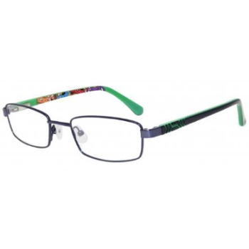 Teenage Mutant Ninja Turtles Ninjutsu Eyeglasses