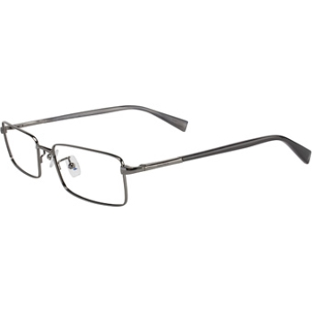 Nautica Ultraclip N4017UCS SET Eyeglasses