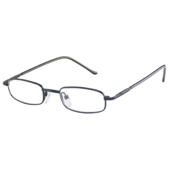 New Balance Kids NBK 43 Eyeglasses
