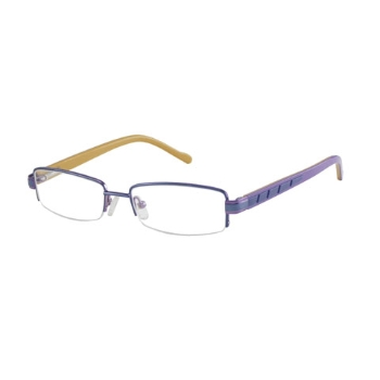 New Balance Kids NBK 44 Eyeglasses