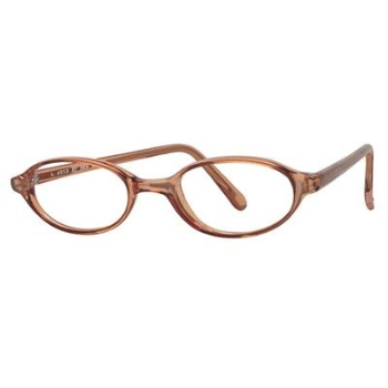 New Globe L4013 Eyeglasses