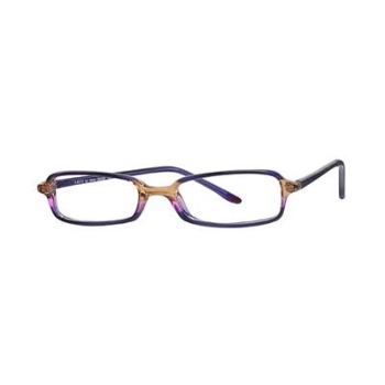 New Globe L4015 Eyeglasses