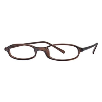 New Globe L4028 Eyeglasses