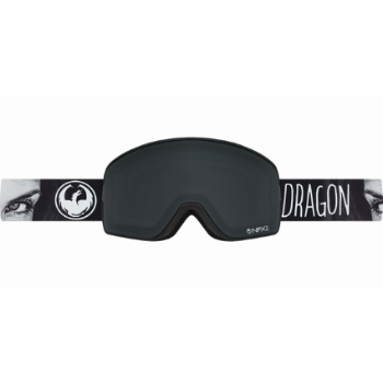 Dragon NFX2 Continued Goggles