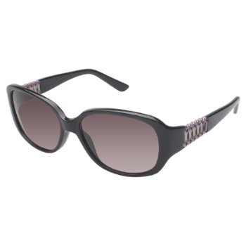 Nicole Miller Ridge Sunglasses