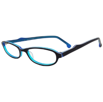 New Millennium NM513 Eyeglasses