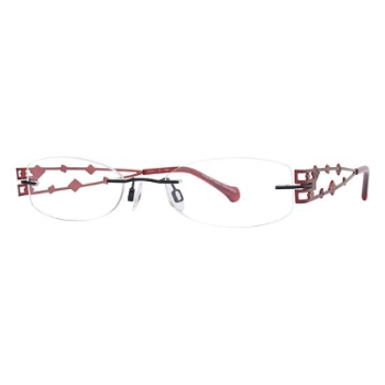 Nodoka ND10175 Eyeglasses