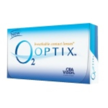 O2-Optix Contact Lenses