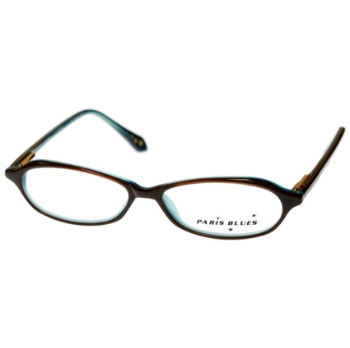 Paris Blues Chica Eyeglasses