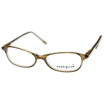 Paris Blues Eye Kandy Eyeglasses