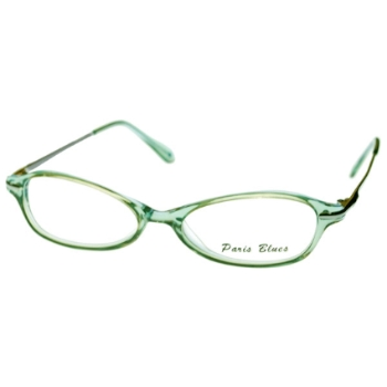 Paris Blues Sasha Eyeglasses