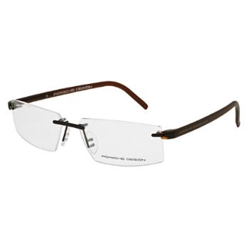 cf0ae460f052 Porsche Design Eyeglasses