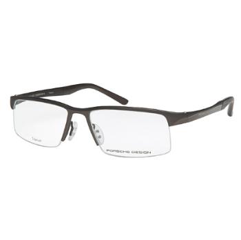 0622213d9c9 Porsche Design P 8166 Eyeglasses