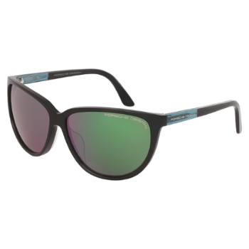 Porsche Design P 8588 Sunglasses