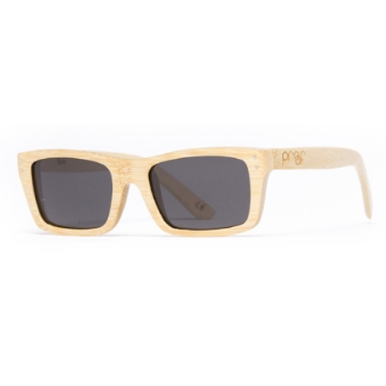 Proof Boise Wood Sun Sunglasses