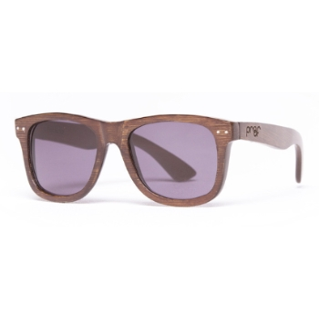 Proof Ontario Wood Sunglasses