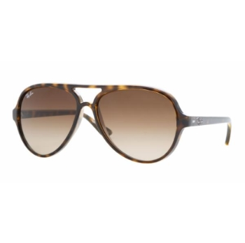 Ray-Ban RB 4125 CATS 5000 Sunglasses