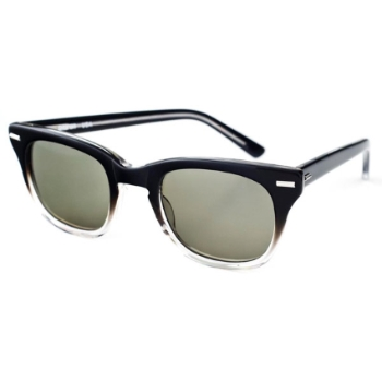 Shuron Freeway Sun (46 Eyesize w/ 172 Cable Temple) Sunglasses