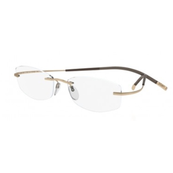 Silhouette 4248 (7581 Chassis) Eyeglasses