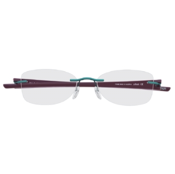 Silhouette 4344 (5255 Chassis) Eyeglasses
