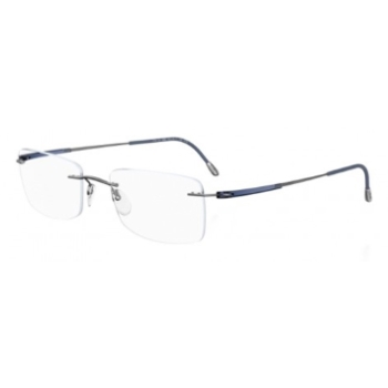 Silhouette 5214 (7719 Chassis) Eyeglasses