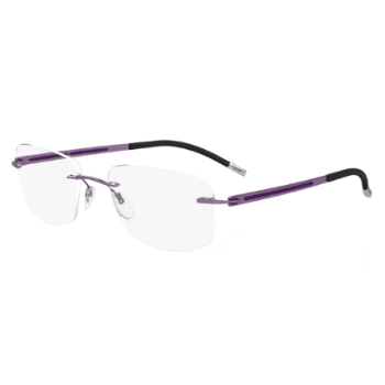 Silhouette 5262 (5263 Chassis) Eyeglasses