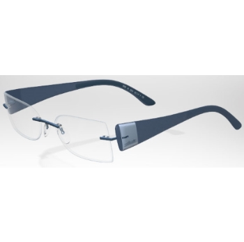 Silhouette 6651 (7599 Chassis) Eyeglasses