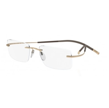 Silhouette 7577 (7581 Chassis) Eyeglasses