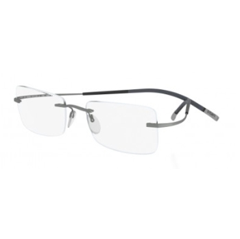 Silhouette 7579 (7581 Chassis) Eyeglasses