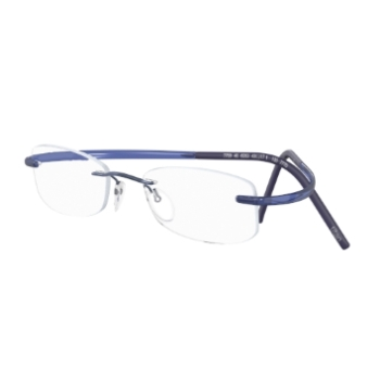 Silhouette 7769 (7770 Chassis) Eyeglasses