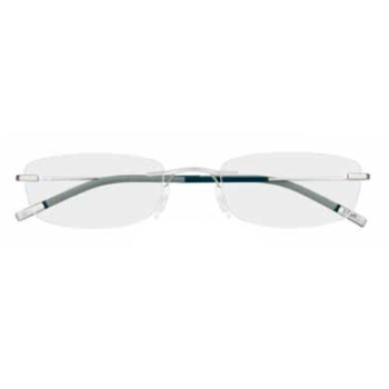 Silhouette 7771 (7581 Chassis) Eyeglasses