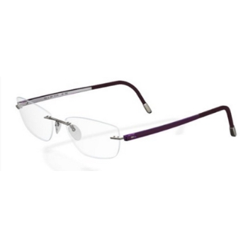 Silhouette 4217 (7642 Chassis) Eyeglasses