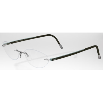 Silhouette 6692 (7642 chassis) Eyeglasses