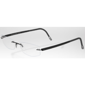 Silhouette 6695 (7642 Chassis) Eyeglasses
