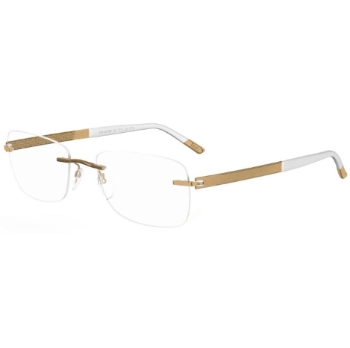 Silhouette 7775 (7779 Chassis) Eyeglasses