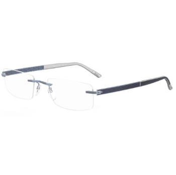 Silhouette 7777 (7779 Chassis) Eyeglasses