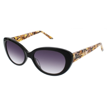 Steve Madden Primpped Sunglasses