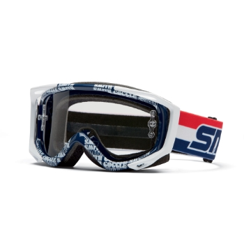 Smith Optics Fuel V.2 Sweat-X Goggles