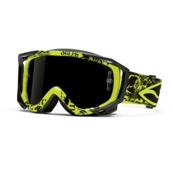 Smith Optics Fuel V.2 Sweat-X M Goggles