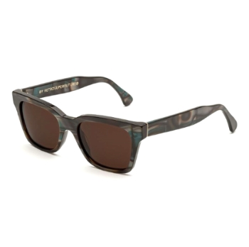 Super America IEGL 1HT Acqua Santa Large Sunglasses