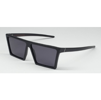 Super W ITBL J5L Black Matte Sunglasses