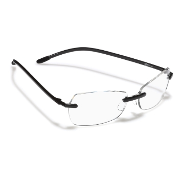 SwissFlex Eyephorics (Polished) - Colors 2 of 3 Eyeglasses