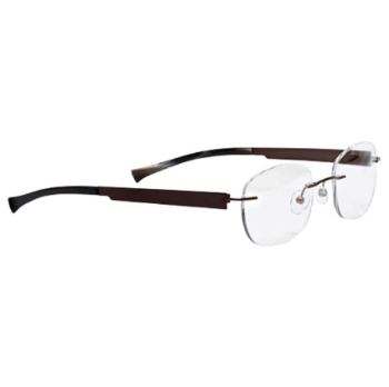 Totally Rimless TR 152 Eyeglasses