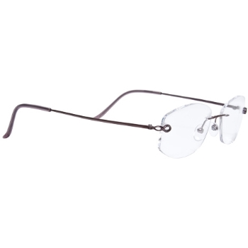 Totally Rimless TR 118 Eyeglasses