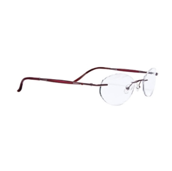Totally Rimless TR 141 Eyeglasses