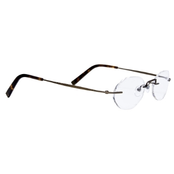 Totally Rimless TR 145 Eyeglasses