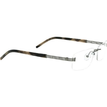 Totally Rimless TR 171 Eyeglasses