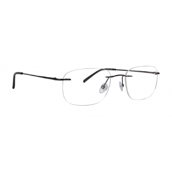 Totally Rimless TR 209 Eyeglasses
