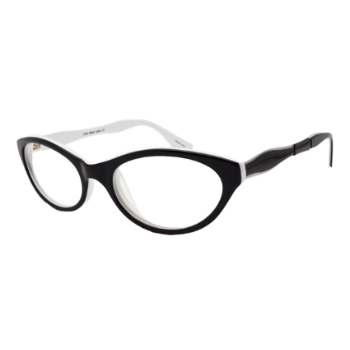Uber Phantom Eyeglasses