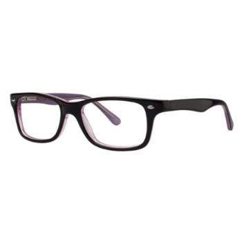 Vivid Fashion Acetate 829 Eyeglasses